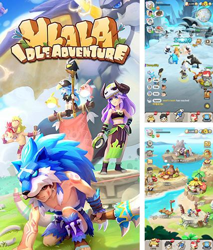 Ulala: Idle adventure