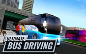 Ultimate bus driving: Free 3D realistic simulator APK
