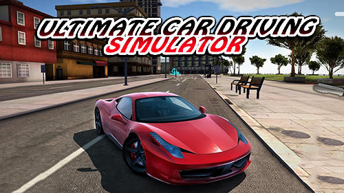Car Driving Games >> Ultimate Car Driving Simulator For Android Download Apk Free