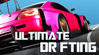 Ultimate drifting: Real road car racing game APK