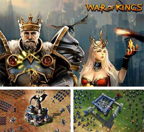 Ultimate glory: War of kings