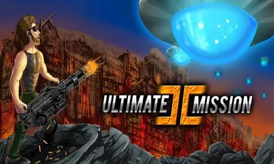 Ultimate Mission 2 HD poster