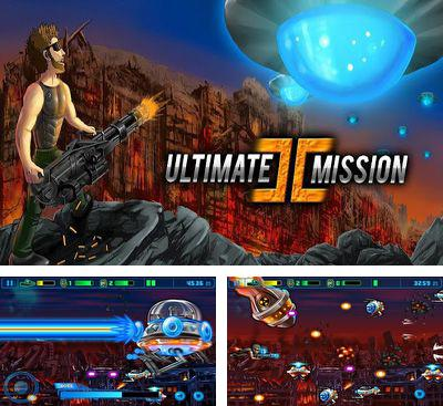 Ultimate Mission 2 HD
