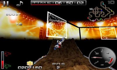 Jogue Ultimate MotoCross para Android. Jogo Ultimate MotoCross para download gratuito.