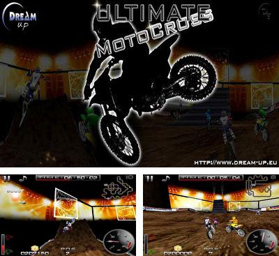 In addition to the game Red Bull X-Fighters Motocross for Android phones and tablets, you can also download Ultimate MotoCross for free.