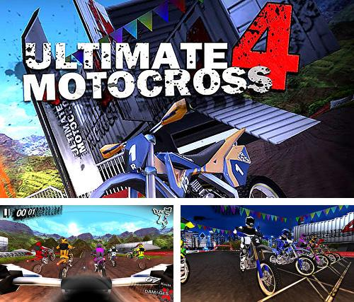 In addition to the game Firefighters in Mad City for Android phones and tablets, you can also download Ultimate motocross 4 for free.