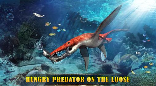 Screenshots von Ultimate ocean predator 2016 für Android-Tablet, Smartphone.