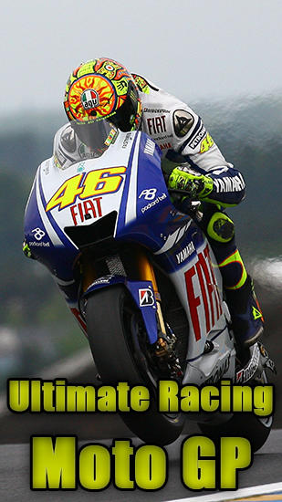 Ultimate racing moto GP