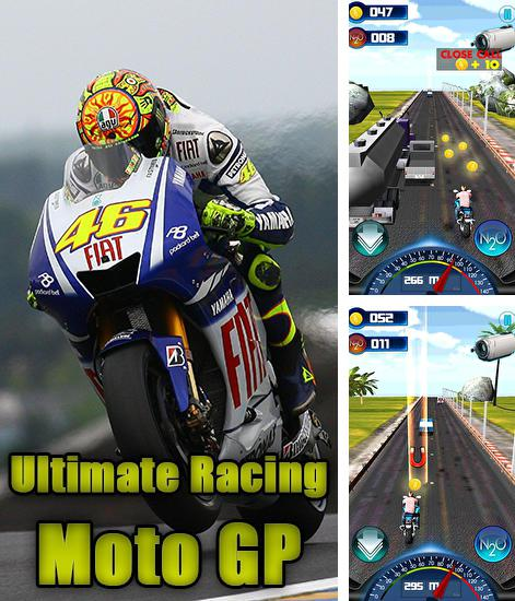 MotoGp 3D Super Bike Racing for Android - Download APK free