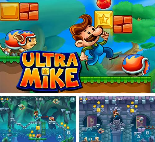 Ultra Mike