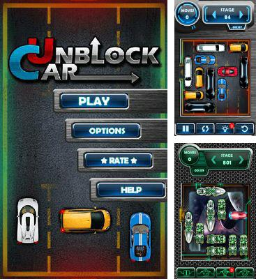 In addition to the game Sumioni Demon Arts THD for Android phones and tablets, you can also download Unblock Car for free.