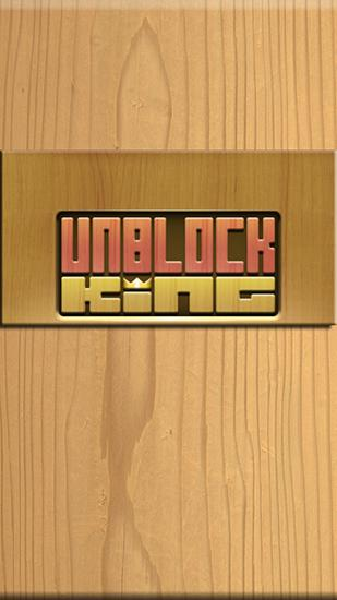 Unblock king poster