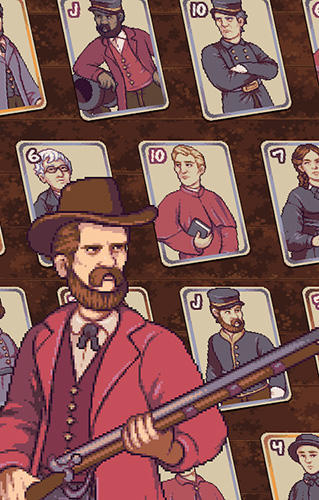 Screenshots von Uncivil war TCG: Trading card game für Android-Tablet, Smartphone.