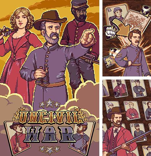 Uncivil war TCG: Trading card game