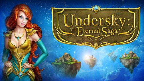 Undersky: the eternal saga