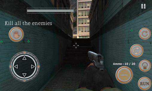 Underworld: City crime screenshot 2