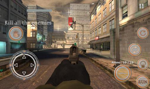 Screenshots von Underworld: City crime für Android-Tablet, Smartphone.