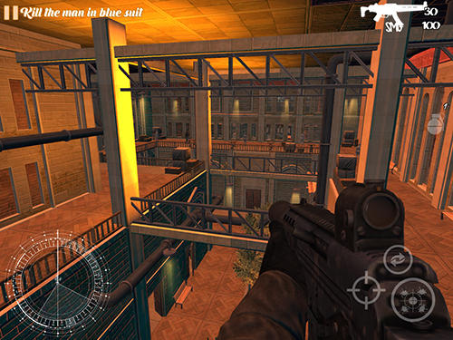 Underworld city crime 2: Mafia terror screenshot 3