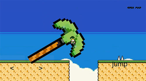 Unfair rage platformer screenshot 4