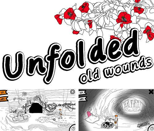 Unfolded: Old wounds