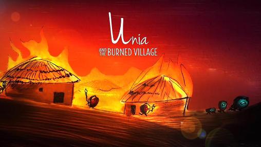 [JEUX ANDROID] Vous êtes peut être passer à côter...Numero 2. 1_unia_and_the_burned_village