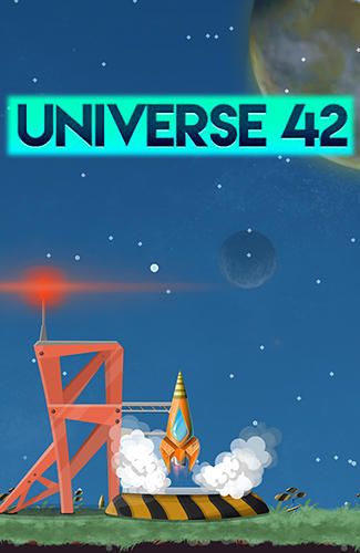 Universe 42: Space endless runner
