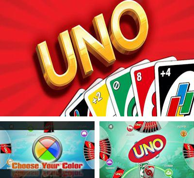 In addition to the game Spade Master Live for Android phones and tablets, you can also download UNO for free.