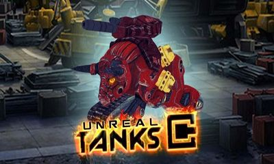 Unreal Tanks