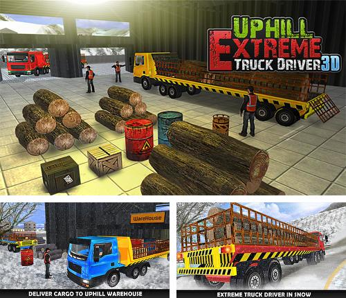 In addition to the game Uphill extreme truck driver 3D for Android, you can download other free Android games for OnePlus One.