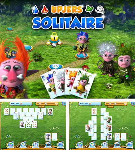 In addition to the game Fairway Solitaire for Android phones and tablets, you can also download Upjers: Solitaire for free.