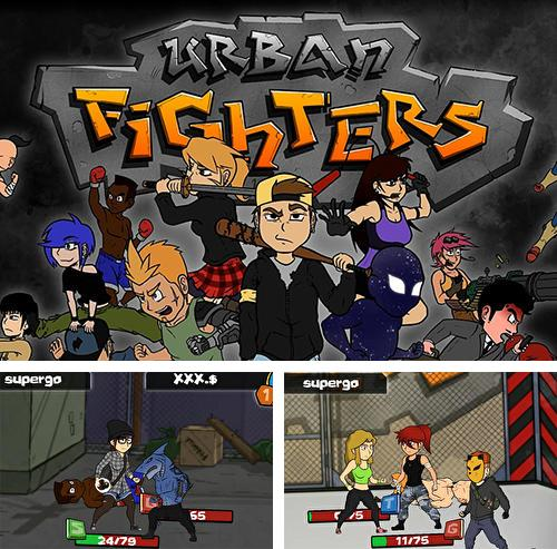 Urban fighters: Battle stars