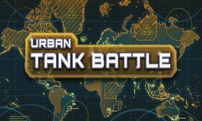 Urban Tank Battle обложка
