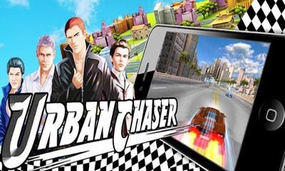 UrbanChaser (Speed 3D Racing) poster