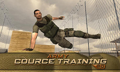 android用us army course training school gameを無料でダウンロード