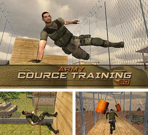In addition to the game Creepy clown attack for Android phones and tablets, you can also download US army course training school game for free.