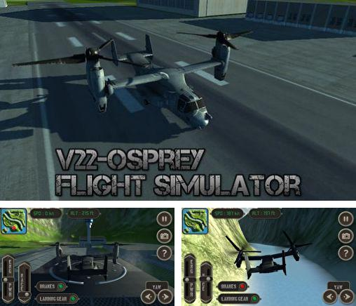 In addition to the game V22 Osprey: Flight simulator for Android, you can download other free Android games for Билайн Pro 3.