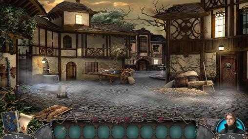 Kostenloses Android-Game Vampirlegenden: Die echte Geschichte vin Kisilova. Vollversion der Android-apk-App Hirschjäger: Die Vampire legends: The true story of Kisilova für Tablets und Telefone.