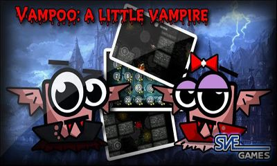 Vampoo - a Little Vampire