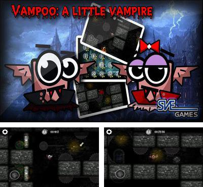 In addition to the game Sleep Walking for Android phones and tablets, you can also download Vampoo - a Little Vampire for free.