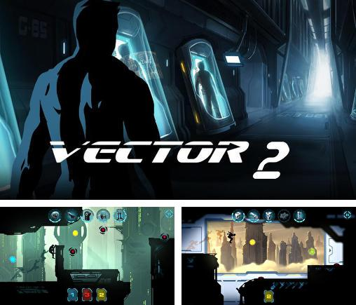vector for android download apk free
