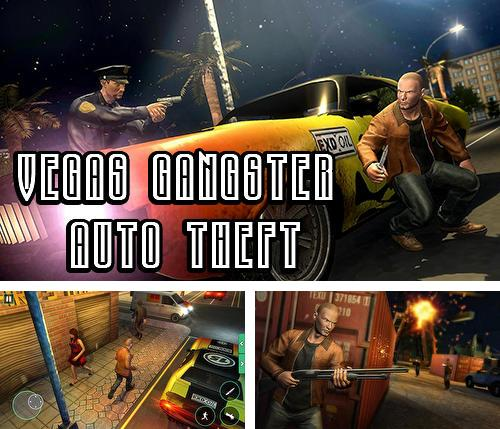 In addition to the game Vegas gangster auto theft for Android, you can download other free Android games for ZTE Nubia My Prague Elite.