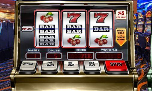 roller derby casino slots