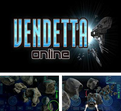 In addition to the game Spawn Wars 2 for Android phones and tablets, you can also download Vendetta Online for free.