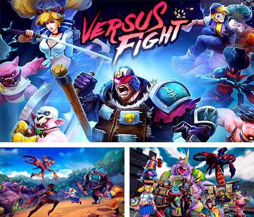 Versus next fight
