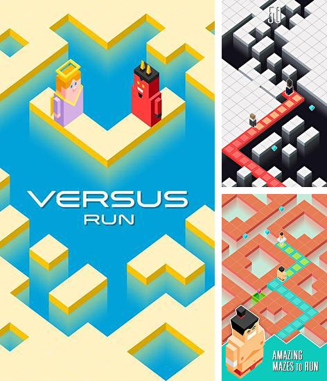 In addition to the game T.H.I.S. for Android phones and tablets, you can also download Versus run for free.