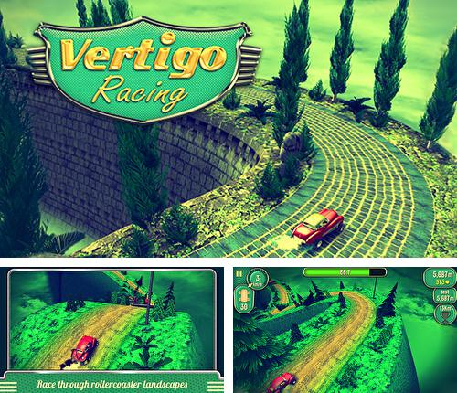 In addition to the game Sailboat Championship for Android phones and tablets, you can also download Vertigo racing for free.