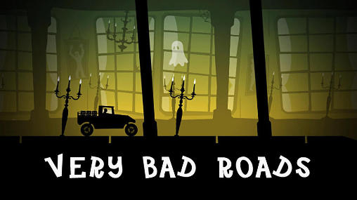 Very bad roads обложка
