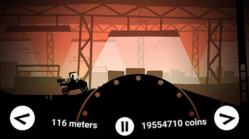 Screenshots von Very bad roads für Android-Tablet, Smartphone.