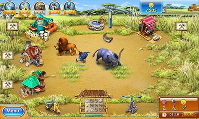 Get full version of Android apk app Farm Frenzy 3 for tablet and phone.