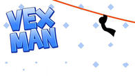 Vexman parkour: Stickman run